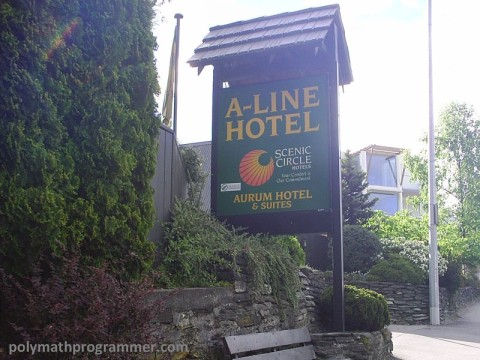 A-Line Hotel