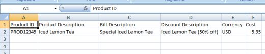 Excel Open XML custom column widths