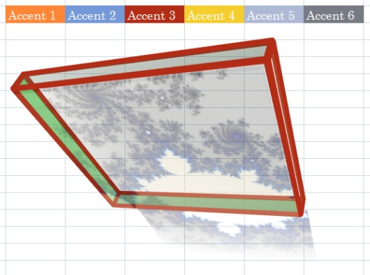 SpreadsheetLight 3D pictures