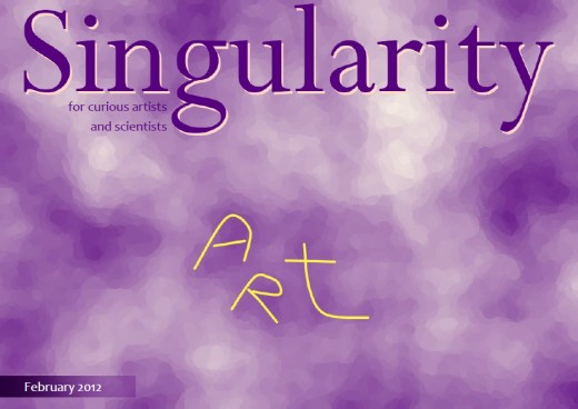 Singularity Magazine February 2012