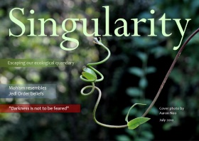 Singularity Magazine July 2010 issue