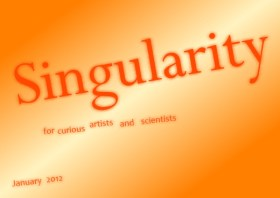 Singularity Magazine January 2012 issue