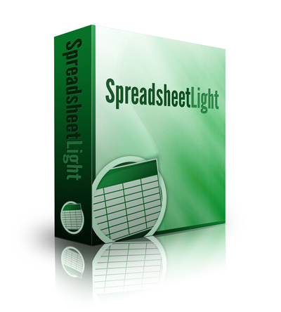 SpreadsheetLight